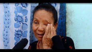 INTERVIEW WITH MOTHER OF BUDDHA LAMA ll छोरालाई सम्झिदै अन्तर्वार्तामै रोइन आमा