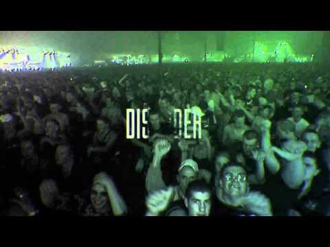 Dyprax & MC Tha Watcher - The Statement of Disorder (Masters of Hardcore 2011 Anthem)