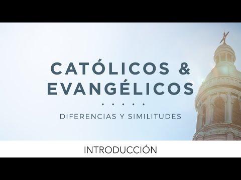 Católicos & Evangélicos: Introducción