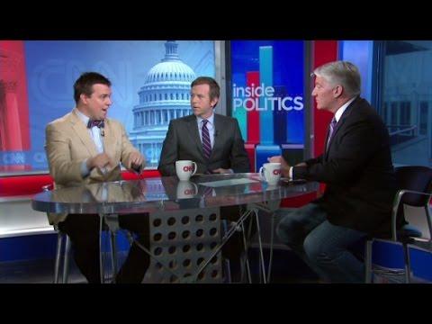 Immigration fight; Christie; Warren