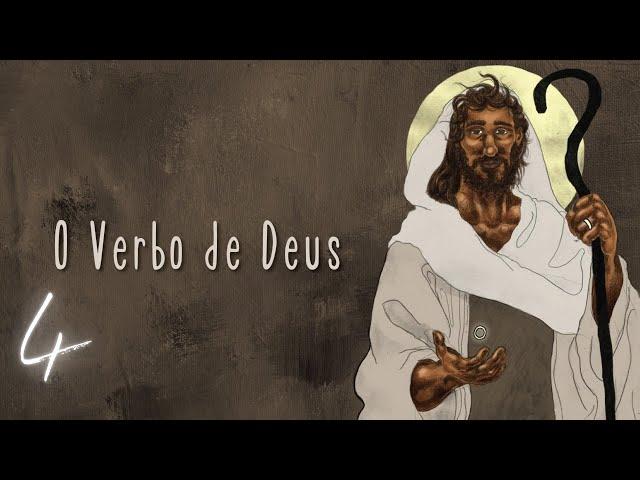 Gabriel Gruber | O libertador - O Verbo de Deus 4 de 7