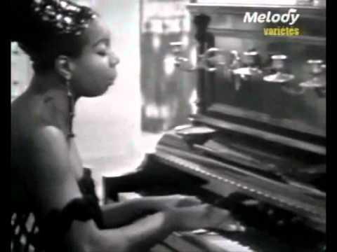 Nina Simone - I Want A Little Sugar In My Bowl