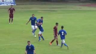 Mezzolara-Adriese  3-0 Serie D Girone D
