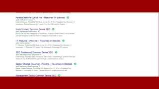 How To Remove a URL From Google Index thumbnail