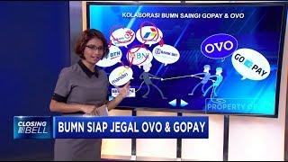 BUMN Siap Jegal OVO dan Gopay