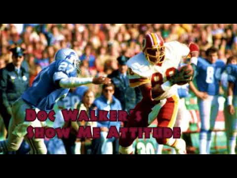 Doc Walker's Show Me Attitude