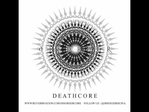 Symphonic Deathcore DISORDER DC - SENJATA PEMUSNAH MASAL
