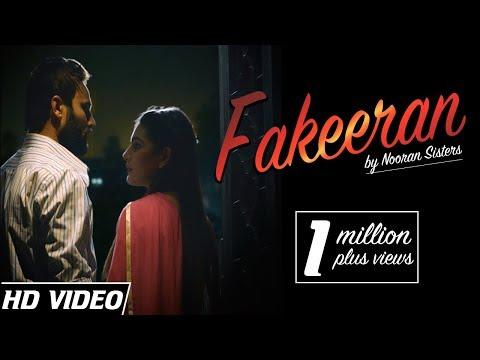 Fakeeran Full Video Song - Nooran Sisters   Punjab Singh Songs