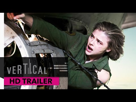 Shadow in the Cloud | Official Trailer (HD) | Vertical Entertainment