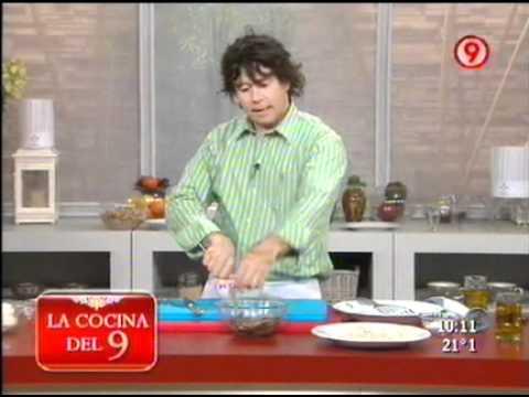 Paella a la sart n 2 de 4 ariel rodriguez palacios doovi for Cocina 9 ariel rodriguez palacios facebook