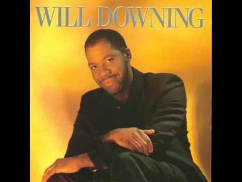 Will Downing ft. Phil Perry- Baby I'm for real