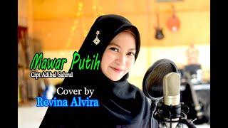 MAWAR PUTIH (Inul D) - Cover by Revina Alvira