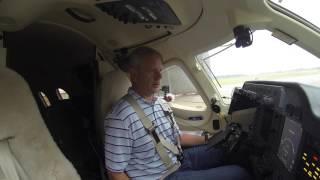 Single Pilot Jet ops to Chicago thumbnail