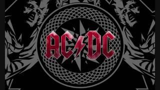 AC/DC - Spoilin