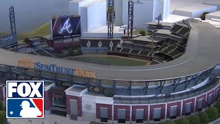 The new Home of the Braves