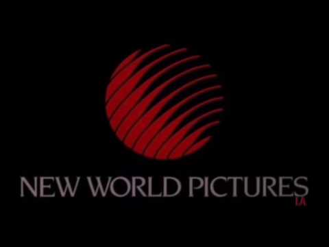 New World Pictures (audio variant) with RARE music