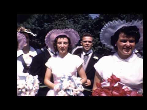 Ring Capelluto 16mm Film 1951-1955 VS