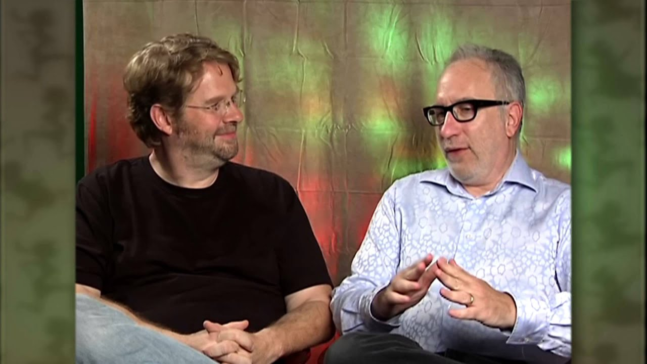 Josh Olson and Howard Rodman on CHARLEY VARRICK