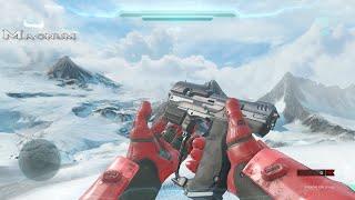 Halo 5: All Guns Shown