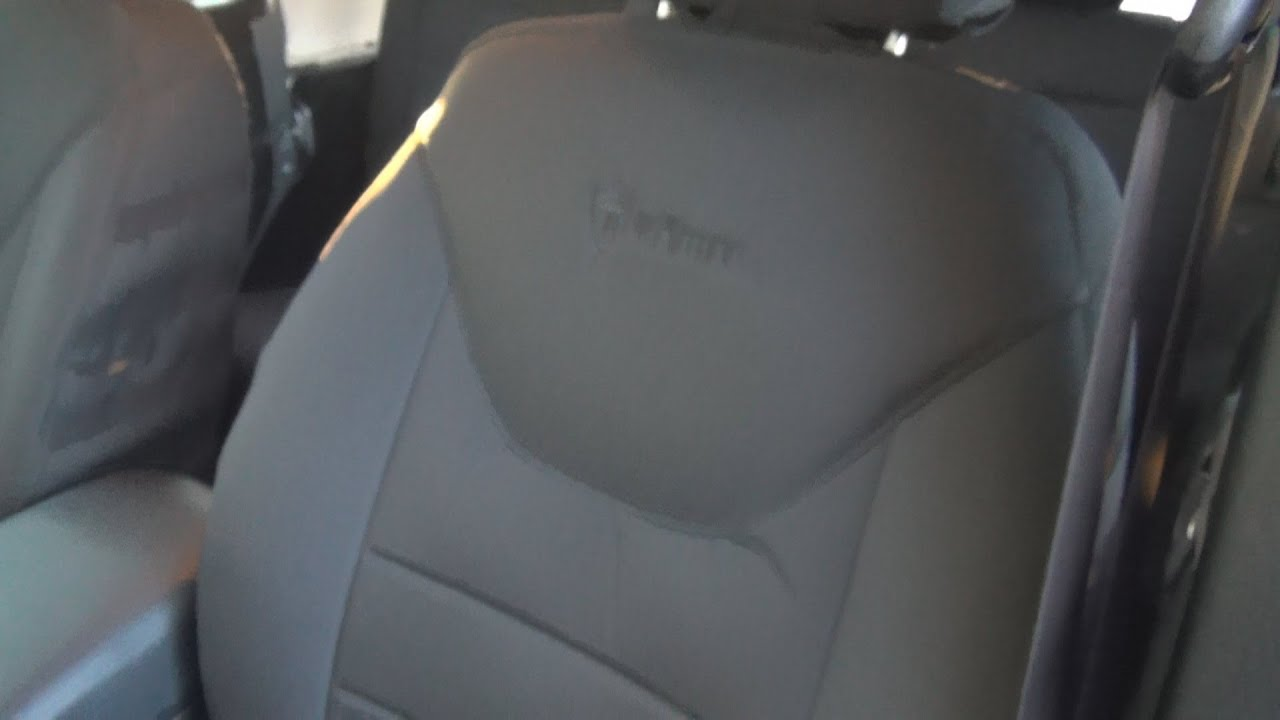 Chair Cover For Sale Calgary Ergonomic To Buy Trek Armor Seat Covers Youtube