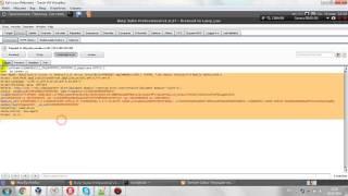 Yandex POC [XSS]