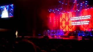 Juan Gabriel - Nunca es tarde Auditorio Nacional 2013
