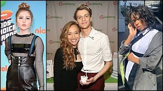 Henry Danger Real Age and Life Partners 2019