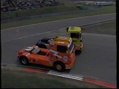 1998 Truck European Championship-joke