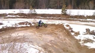 Современное обучение техники управления мотоциклом