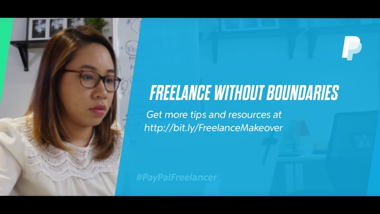 PayPal Freelancer - Mikka's Freelancer Journey