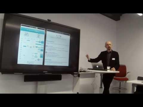 "Antonio Casilli: ""Making sense of digital platform labor"" - PART 1"