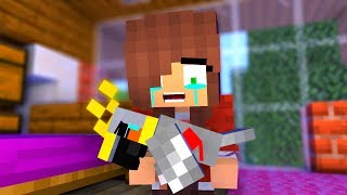 Parrot Life / Zombie vs Villager Life / Wolf Life  - Craftronix Minecraft Animation