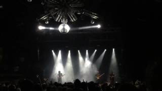 Play Video 'Taking Back Sunday - A Decade Under the Influence @ Manchester ritz 15/02/17'