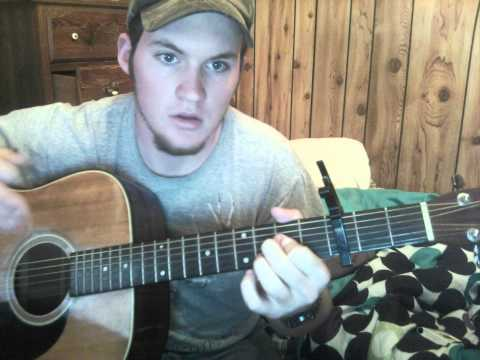 How To Play- Letters From Home By: John Michael Montgomery