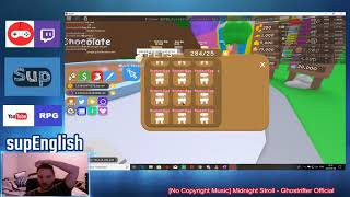 Saturday Massive giveaway pets announcement! Rpg World -roblox