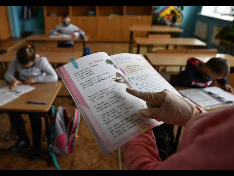 تعليم الاطفال وحقوقهم حول العالم تأثرت بشدة جراء أزمة كورونا  - نشر قبل 5 ساعة