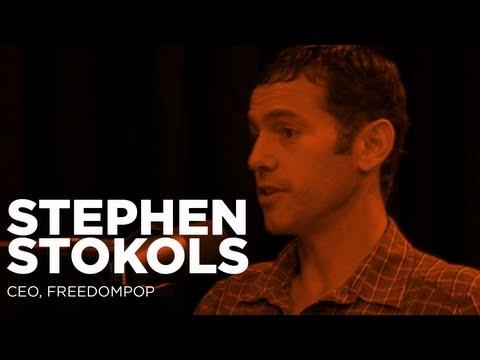 - Startups - Stephen Stokols, CEO, FreedomPop  -TWiST #321