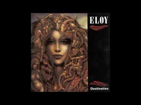 Eloy - Destination (1992)