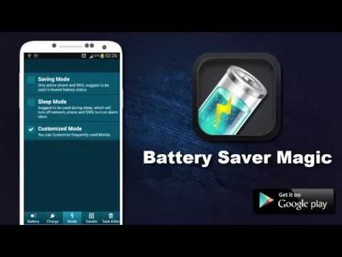 Top Battery Saver Apps For Android (2016)