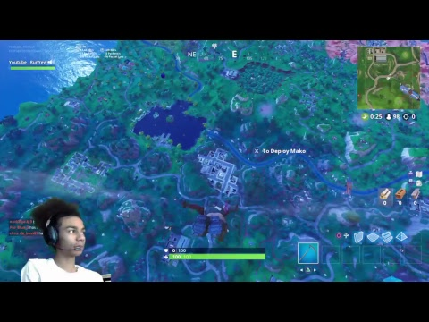 Best Solo Player on Fortnite | Best Shotgunner on PS4 | 1960+ Solo Wins
