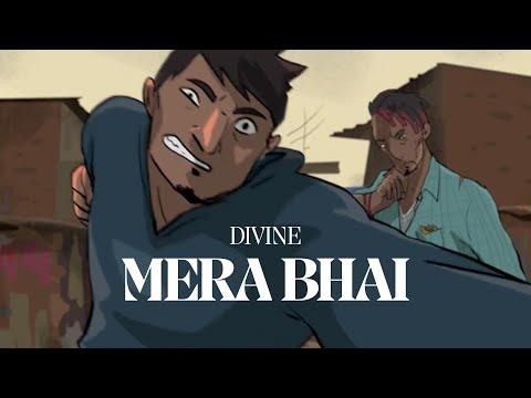 DIVINE - MERA BHAI | Prod. by Karan Kanchan | Official Music Video