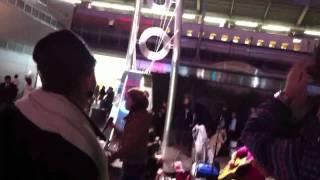 FullHouse「Colorful」12時間路上ライブフィナーレ@名古屋駅