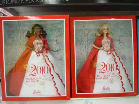 New Dolls At Toys R Us & Target