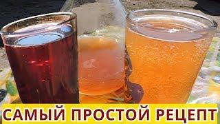 Молдавское Домашнее Вино из Винограда. Как сделать?Простой пошаговый рецепт.