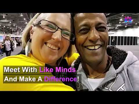 The Body Soul & Spirit Expo - Canada's #1 Holistic Experience