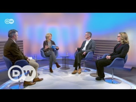 Climate Change: Who Pays to Save the Planet? | DW English
