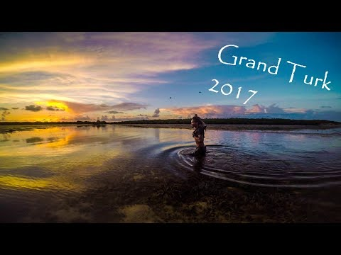 Pelican Island Vlog (#4) | Grand Turk | Turks And Caicos 2017