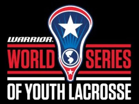 World Series Youth Lacrosse - Team 91 Titans Road to Denver from Parkland Florida