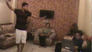 Crazy Dance 1 - aaya hai raja & apdi pode