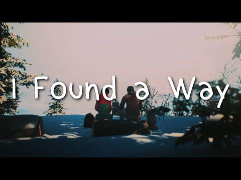 First Aid Kit - I Found a Way (Life Is Strange 2 Ep.2) Lyrics thumbnail